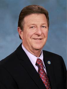New Lakewood Mayor Ron Piazza