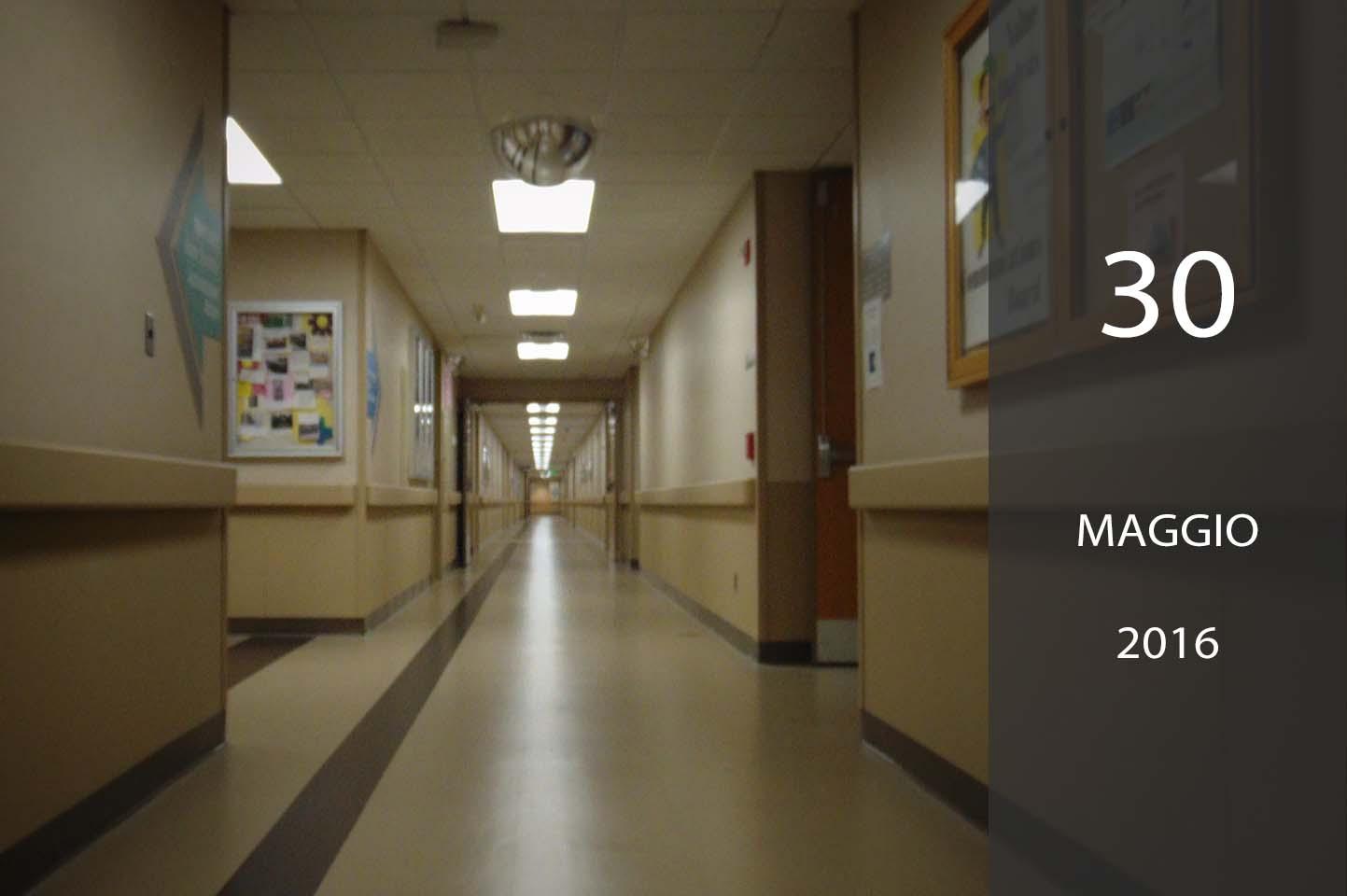 Se chiude l'ospedale, a Chieri cosa resta?