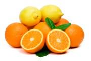 وصفة الليمون والبرتقال لتخسيس الكرش