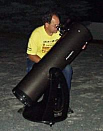 """10"""" Dobsonian Telescope"""