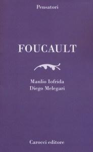Foucault Iofrida Melgari Carocci 2017