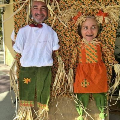 SYV Scarecrow Fest Returns Oct 7-Nov 7
