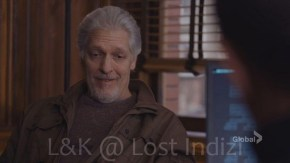 Chicago PD 3.11 - Clancy Brown (Kelvin Inman)
