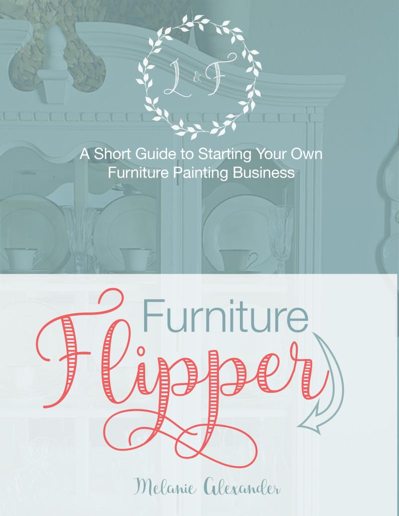 Furniture Flipper eBook