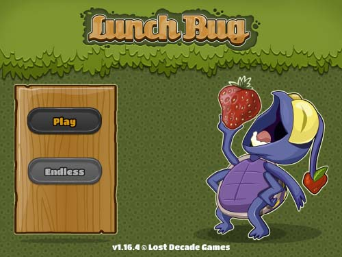 Play Lunch Bug!