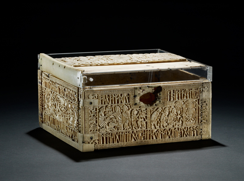 Wednesday Writing Hook #1: The Mysterious Box