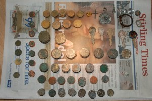 Over $250 Cash and Jewellery - One Days Finds