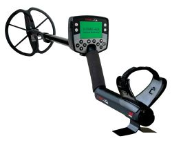 Minelab E-Trac Metal Detectror