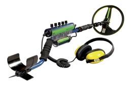 Minelab Excalibur II Metal Detector 100% Water Proof