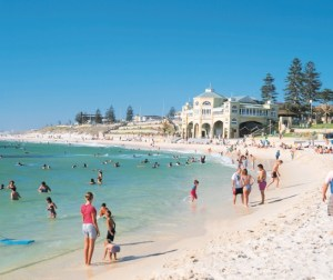 Cottesloe Beach - Western Australia - Have you lost your jewellery here?