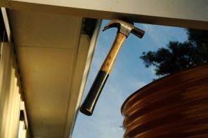 My Metal Detector Super Magnet - Hammer