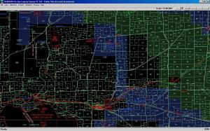 TenGraph Online - Dumbleyung Area