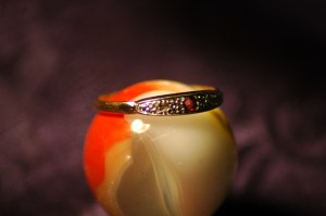 Amanda's Lost Gold and Diamond Ring - Found at Hillarys Beach