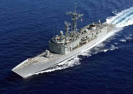 The Best Ship in the Royal Australian Navy - A Ship I proudly Served on with Honour! And the Best Crew and Captain - I was part o the Decommissioning Crew
