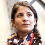 Ez çadira Kurdistanê nadim bi hemû Ewropa