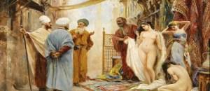 islam erotik