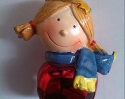 Glücksbringer Elsass - Pippi