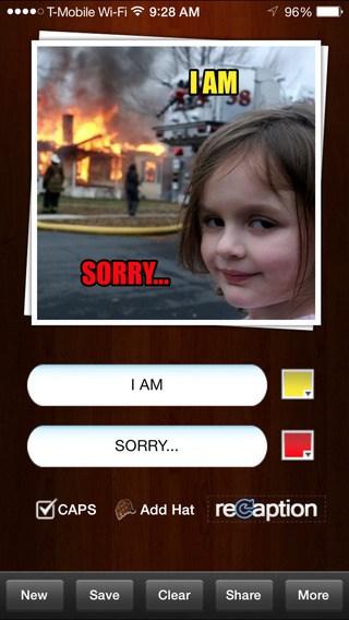 Meme Design Best Meme Apps For iPhone