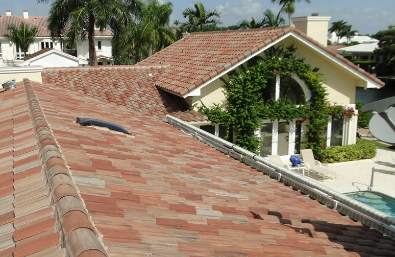 Marvelous Fort Lauderdale | Tile Roof U0026 Roof Repair