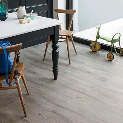 Lifestyle Floors Luxury Vinyl Tile - LVT Flooring