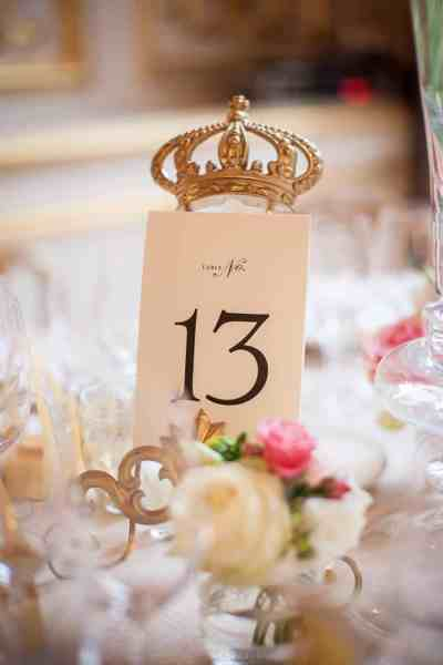 Guide to Creating Your Royal Themed Wedding | Love & Lavender