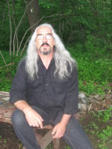 Paul Bagge-Sexological Bodyworker