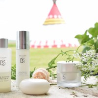 A New Wave Of Marine Skincare from Bio Salines Île de Ré ~ The Perfect Match For Natural Beauty Samantha Collyer Kegg