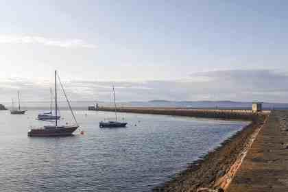 Granton Harbour 2