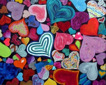 LoveHug™ Auctioned For the British Heart Foundation