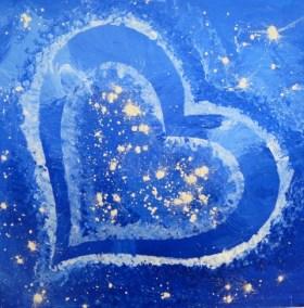 Cosmic Sprinkles 1