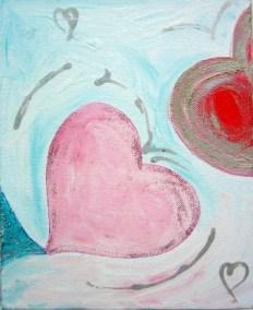 LoveHug™ Pastel 2