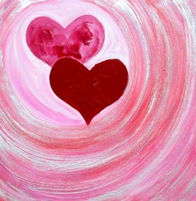 Valentine LoveHug