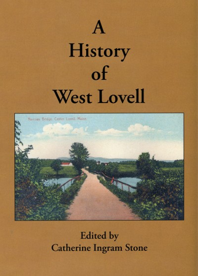 History of West Lovell Photo