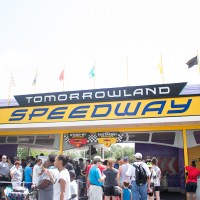 Disney Attractions - Favorite Rides for 2015