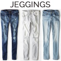 AEO FALL COLLECTION - JEANS & THEY ARE ON SALE!