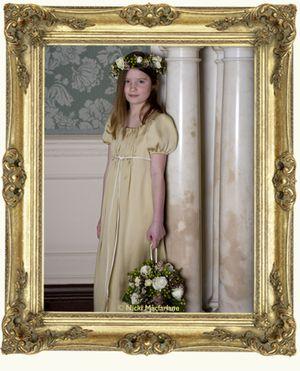 Nicky Macfarlane Bespoke Bridesmaids Dresses