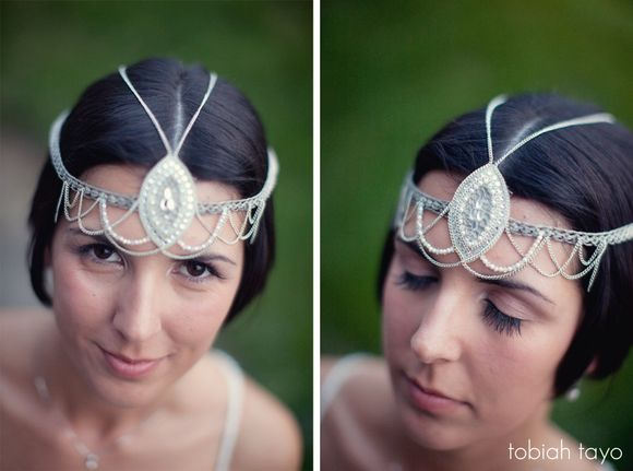 A Wedding in Wales And A Headdress From Heaven…