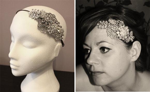 Win a Jo Barnes Vintage Statement Headpiece…