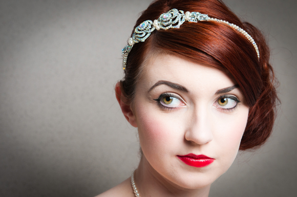 Corinne Smith Design ~ Beautiful Vintage Inspired Bridal Accessories & Jewellery…