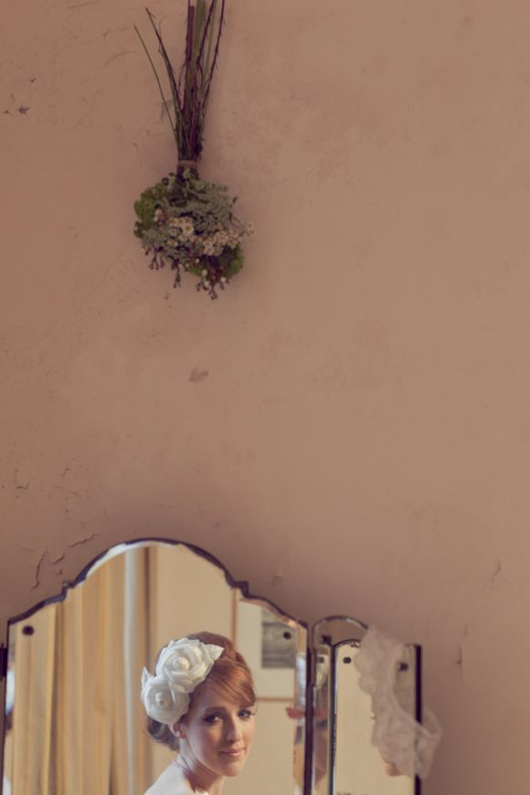 Desire, Decadence and Decay ~ An Inspiration Shoot for Brides And Grooms…