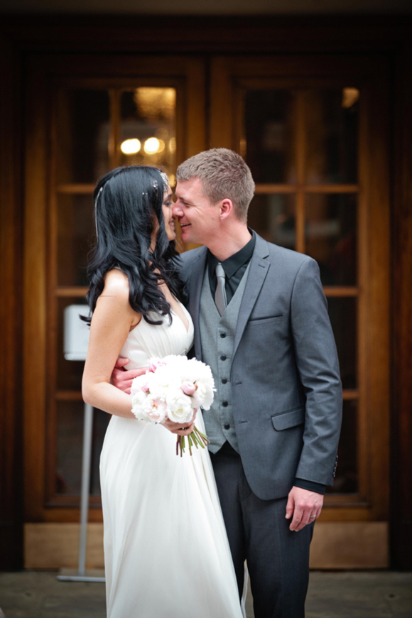 Jenny Packham Beauty for a Bath Assembly Rooms Wedding…