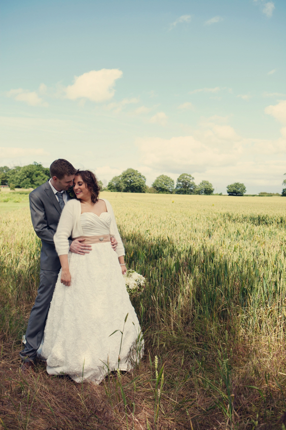 Fun on the Farm Meets Sex And The City ~ A Celebration of Rustic Glamour…
