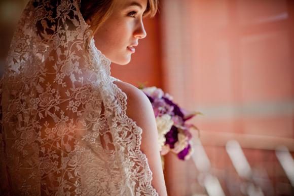 Katherine Feiel ~ Eco Friendly, Bespoke Bridal Wear + 20% Reader Discount…