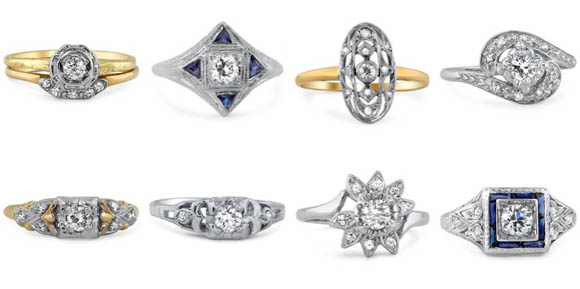 Brilliant Earth ~ Eco Friendly and Ethically Produced Engagement Rings, Wedding Rings and Antique/Vintage Rings…