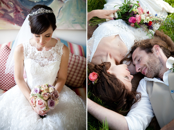 Sarah Lauren Photography ~ Devon Wedding Photographer