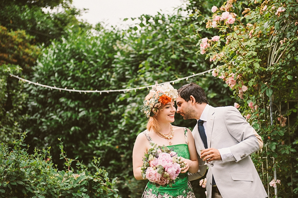 Ellie Gillard Photography ~ Alternative, Creative Wedding Photography in South East London and the UK