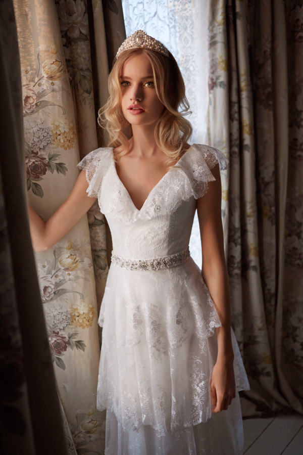 MiaMia by Alan Hannah ~ Affordable, Elegant, Couture Bridal Wear