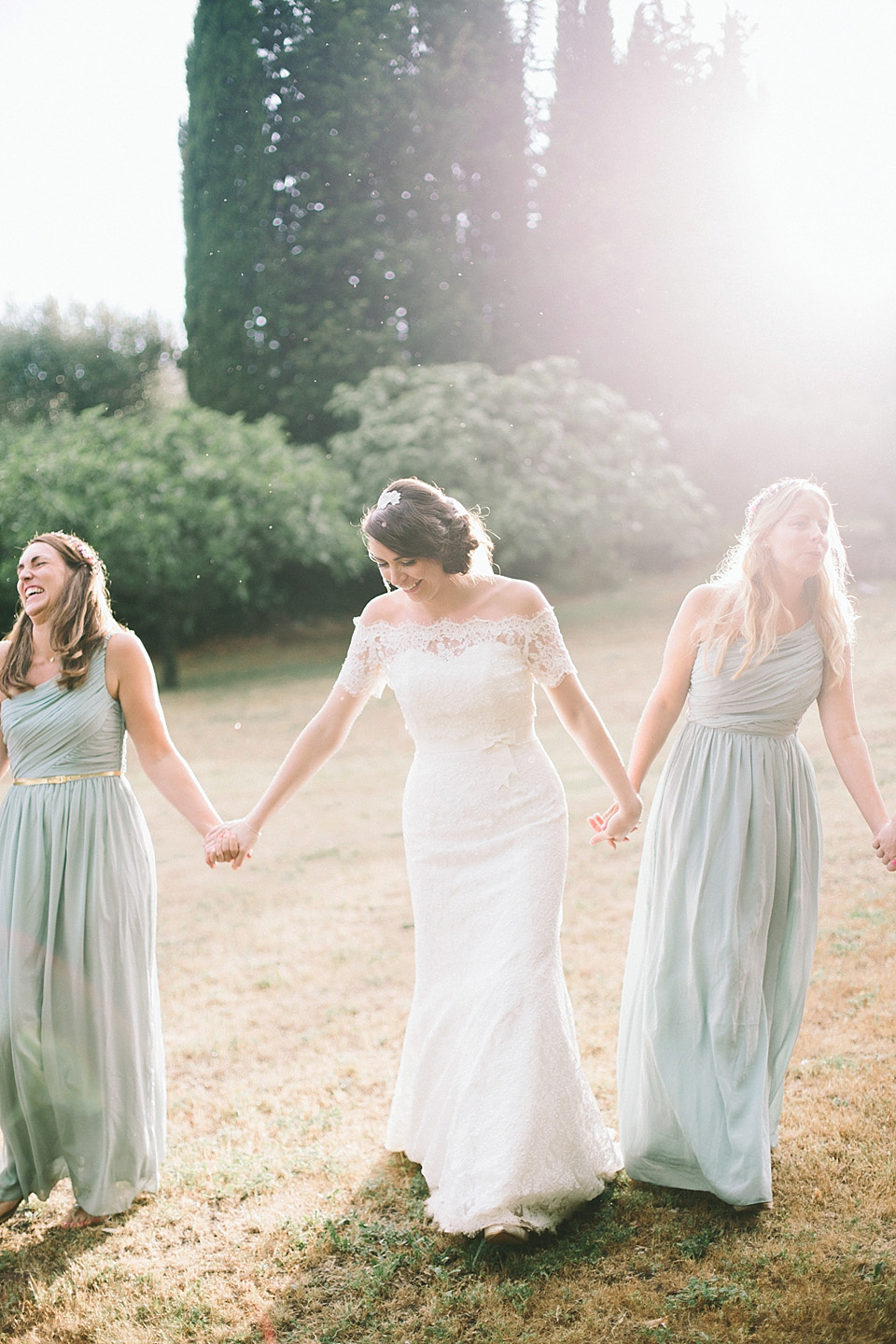 Stewart Parvin in Provence: An Elegant French Summer Wedding