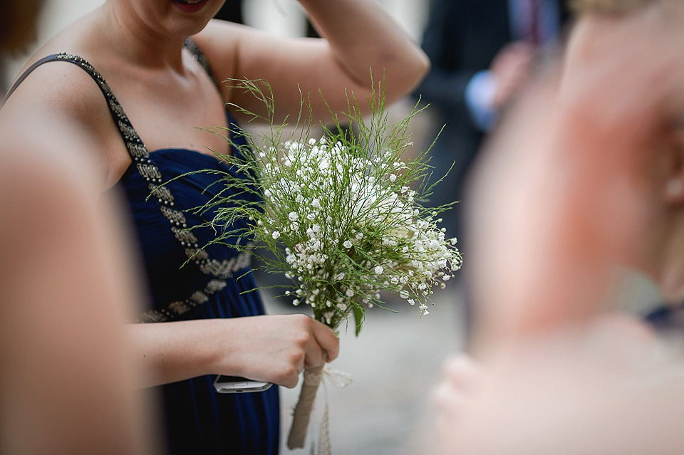 An Elegant City Meets Country Wedding (Weddings )