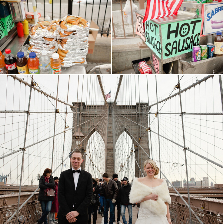 New York, New York:  A Deco Inspired Bandstand Wedding in Manhattan's Central Park (Weddings )